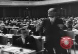 Image of UN Commission Meeting Vienna Austria, 1969, second 11 stock footage video 65675073199