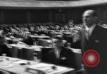 Image of UN Commission Meeting Vienna Austria, 1969, second 12 stock footage video 65675073199
