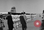 Image of Nasser Cairo Egypt, 1957, second 9 stock footage video 65675073205