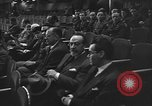 Image of UN Security Council meeting 1946 Lake Success New York USA, 1946, second 4 stock footage video 65675073208