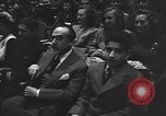 Image of UN Security Council Flushing Meadows New York United States USA, 1946, second 7 stock footage video 65675073208