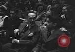 Image of UN Security Council meeting 1946 Lake Success New York USA, 1946, second 11 stock footage video 65675073208