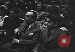 Image of UN Security Council meeting 1946 Lake Success New York USA, 1946, second 12 stock footage video 65675073208