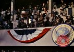 Image of presidential inauguration Washington DC USA, 1961, second 11 stock footage video 65675073209