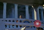 Image of presidential inauguration Washington DC USA, 1961, second 8 stock footage video 65675073214