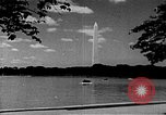 Image of Sesquicentennial Washington DC USA, 1950, second 12 stock footage video 65675073219