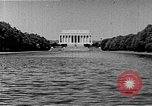 Image of Sesquicentennial Washington DC USA, 1950, second 5 stock footage video 65675073224