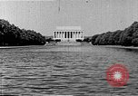 Image of Sesquicentennial Washington DC USA, 1950, second 8 stock footage video 65675073224