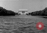 Image of Sesquicentennial Washington DC USA, 1950, second 12 stock footage video 65675073224