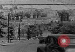 Image of apartment developments and rush hour Washington DC USA, 1950, second 1 stock footage video 65675073230