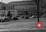 Image of traffic jams and rush hour Washington DC USA, 1950, second 2 stock footage video 65675073231