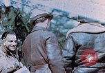 Image of French Prisoners European Theater, 1945, second 1 stock footage video 65675073243