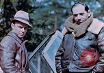Image of French Prisoners European Theater, 1945, second 3 stock footage video 65675073243