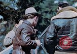 Image of French Prisoners European Theater, 1945, second 10 stock footage video 65675073243