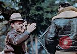 Image of French Prisoners European Theater, 1945, second 11 stock footage video 65675073243