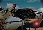 Image of A-26 Invader aircraft European Theater, 1945, second 8 stock footage video 65675073245