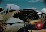 Image of A-26 Invader aircraft European Theater, 1945, second 9 stock footage video 65675073245