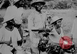 Image of Haiti civilians Haiti West Indies, 1925, second 2 stock footage video 65675073257