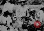 Image of Haiti civilians Haiti West Indies, 1925, second 4 stock footage video 65675073257