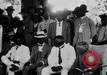 Image of Peace conference Haiti West Indies, 1924, second 4 stock footage video 65675073261