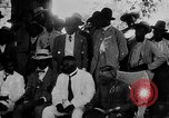 Image of Peace conference Haiti West Indies, 1924, second 7 stock footage video 65675073261