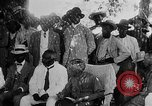 Image of Peace conference Haiti West Indies, 1924, second 9 stock footage video 65675073261