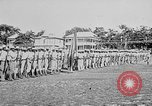 Image of Haitian Gendarmerie Haiti West Indies, 1924, second 8 stock footage video 65675073266