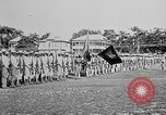 Image of Haitian Gendarmerie Haiti West Indies, 1924, second 11 stock footage video 65675073266