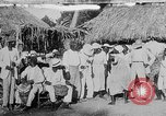 Image of Haitian civilians Haiti West Indies, 1924, second 1 stock footage video 65675073267