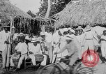 Image of Haitian civilians Haiti West Indies, 1924, second 3 stock footage video 65675073267
