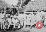 Image of Haitian civilians Haiti West Indies, 1924, second 4 stock footage video 65675073267