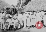 Image of Haitian civilians Haiti West Indies, 1924, second 6 stock footage video 65675073267