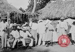 Image of Haitian civilians Haiti West Indies, 1924, second 7 stock footage video 65675073267