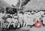 Image of Haitian civilians Haiti West Indies, 1924, second 9 stock footage video 65675073267