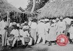 Image of Haitian civilians Haiti West Indies, 1924, second 10 stock footage video 65675073267