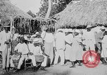 Image of Haitian civilians Haiti West Indies, 1924, second 11 stock footage video 65675073267