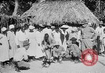 Image of gamecock fight Haiti West Indies, 1924, second 9 stock footage video 65675073268