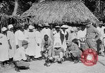 Image of gamecock fight Haiti West Indies, 1924, second 11 stock footage video 65675073268
