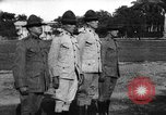 Image of United States Marines receive Haitian military medals Port-au-Prince Haiti West Indies, 1920, second 10 stock footage video 65675073271