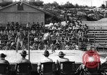 Image of boxing match Haiti West Indies, 1925, second 11 stock footage video 65675073273