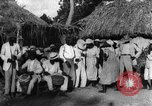 Image of Haitian civilians Haiti West Indies, 1925, second 6 stock footage video 65675073274