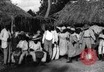 Image of Haitian civilians Haiti West Indies, 1925, second 8 stock footage video 65675073274