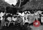 Image of Haitian civilians Haiti West Indies, 1925, second 9 stock footage video 65675073274