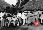Image of Haitian civilians Haiti West Indies, 1925, second 12 stock footage video 65675073274
