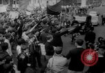 Image of British demonstration against Vietnam War London England United Kingdom, 1967, second 8 stock footage video 65675073275