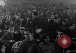 Image of Rally in Spain against American action in Vietnam Madrid Spain, 1967, second 9 stock footage video 65675073276