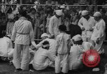 Image of fire walking ceremony Malaysia, 1967, second 8 stock footage video 65675073290