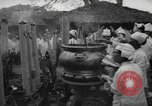 Image of fire walking ceremony Malaysia, 1967, second 12 stock footage video 65675073290