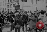 Image of peace demonstration San Francisco California USA, 1967, second 12 stock footage video 65675073294
