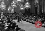 Image of fashion show Florence Italy, 1967, second 12 stock footage video 65675073297